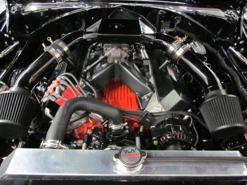 Eddie's STROKER 440/ 500cid